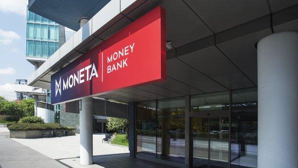 Monetě za tři čtvrtletí klesl zisk o 2,1 procenta na 3,1 miliardy korun.