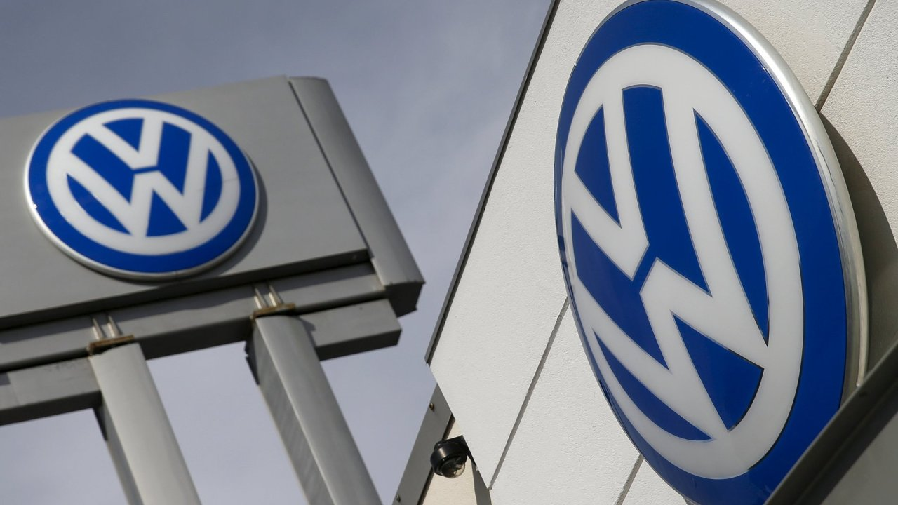 Koncern Volkswagen i nadále ovládá evropský trh s novými auty