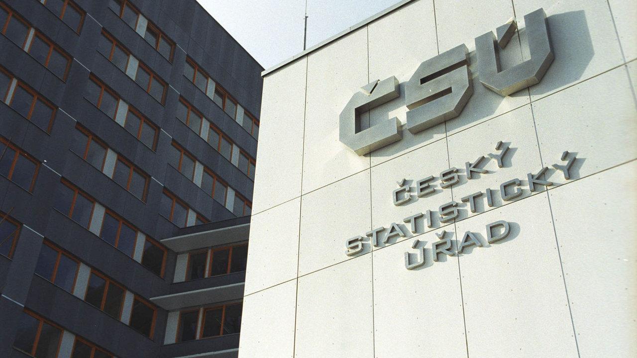 Podle Českého statistického úřadu činí přebytek veřejných financi 80,6 miliardy korun.