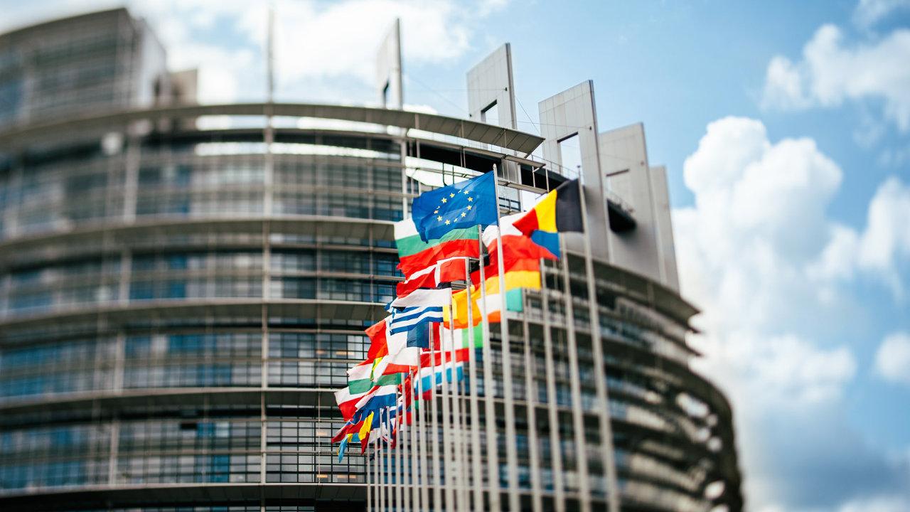Evropská unie / Evropský parlament