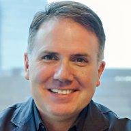 Brad Maiorino, člen představenstva společnosti NETGEAR