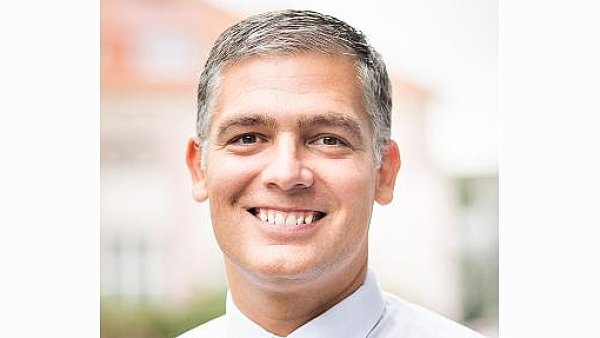 Antonín Brož, obchodní ředitel Ricoh Czech Republic a Ricoh Slovakia