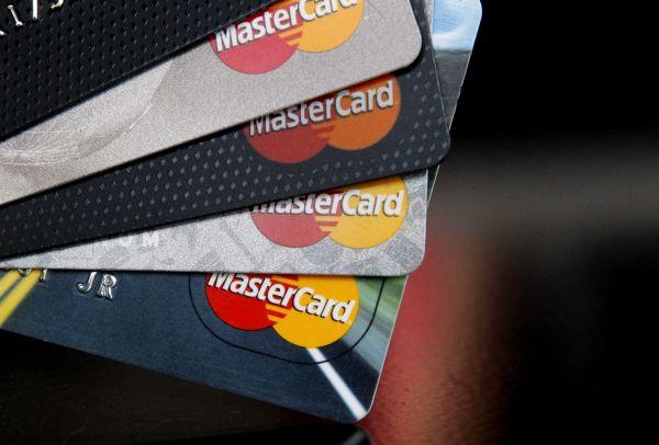 MasterCard podporuje řadu sportů v létě, teď začala podporovat i ty zimní.