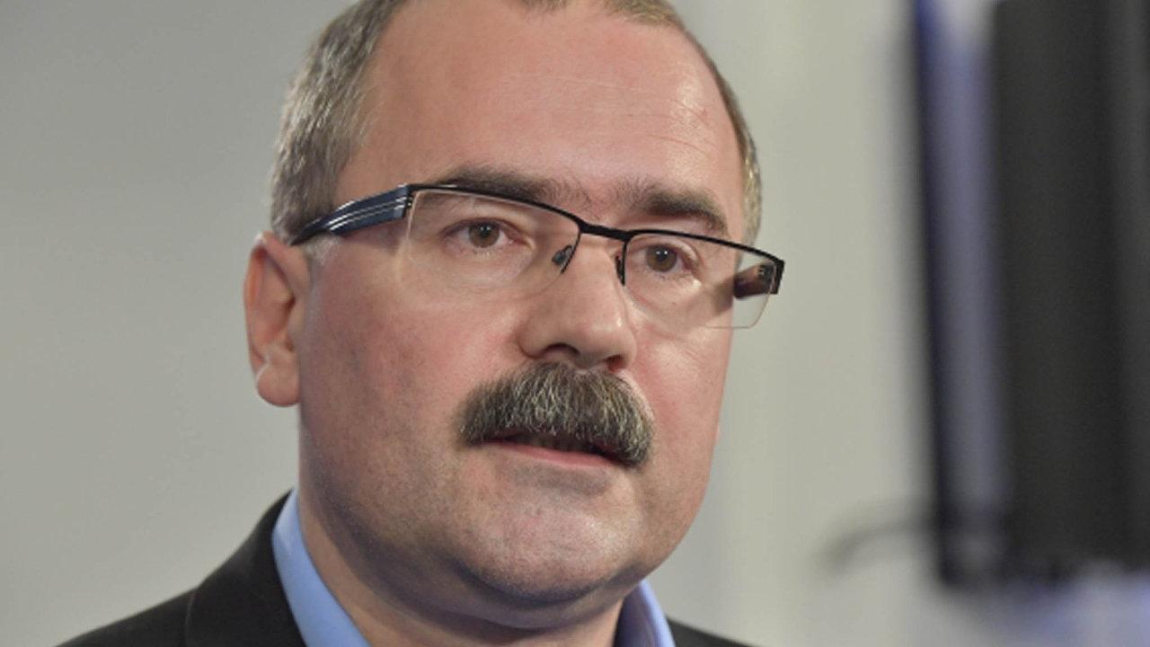 Pavel Žáček, poslanec ODS