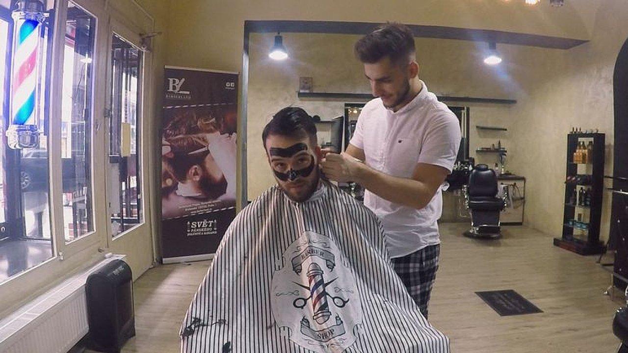 Tři nejlepší barbershopy v Praze