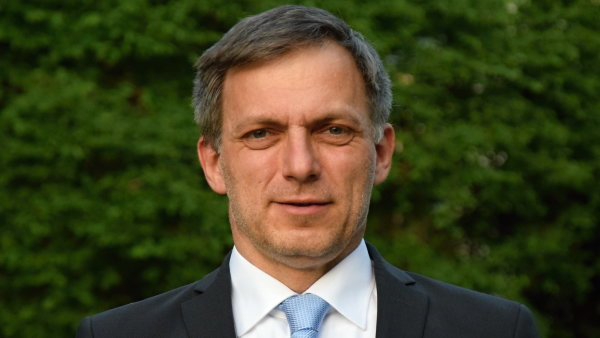 Petr Chvátal, provozní ředitel společnosti CzechToll