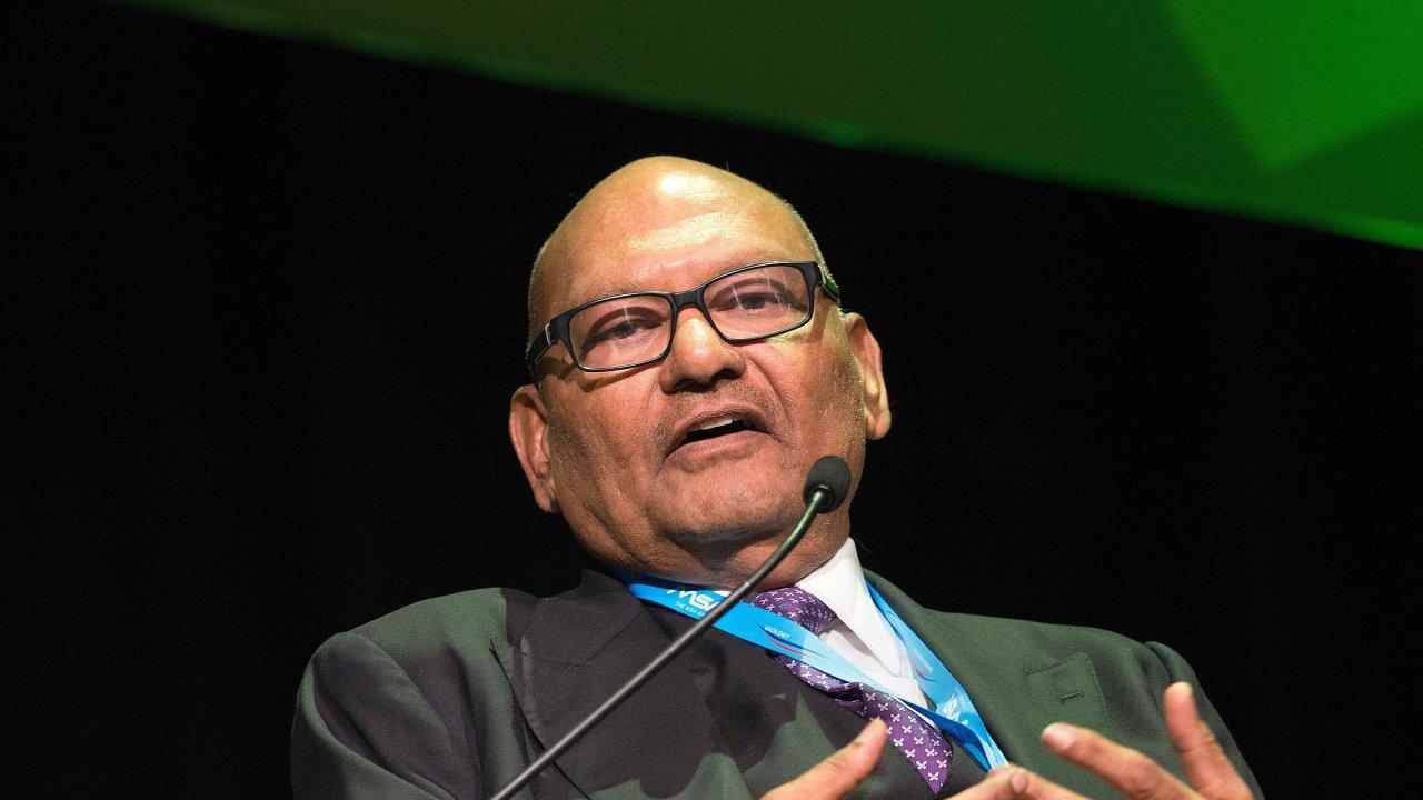 Anil Agarwal, indický těžební magnát