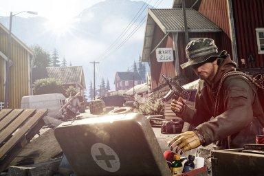 Hra Vigor společnosti Bohemia Interactive vyšla na Xbox One přímo na veletrhu Gamescom 2019
