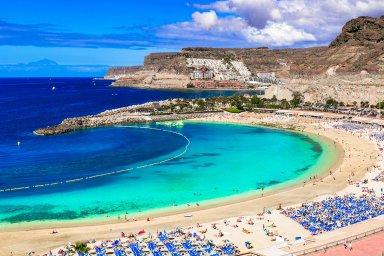 Španělsko se potýká spádem britské cestovní agentury Thomas Cook. Kanárské ostrovy, kam cestovka vozila až čtvrtinu všech turistů, patří mezi nejpostiženější oblasti.