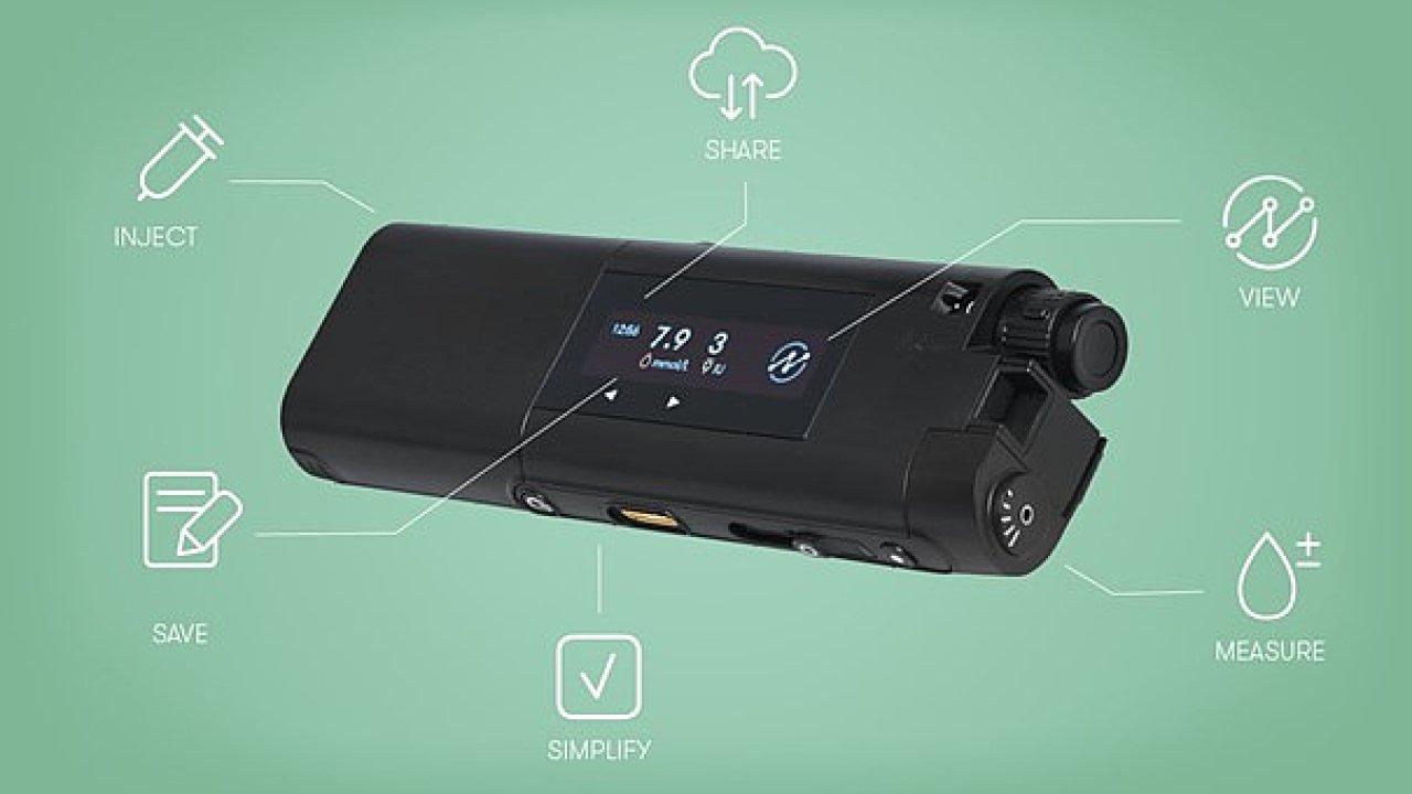 Actiste - kompletní řešení IoT-health pro monitorování a léčbu cukrovky