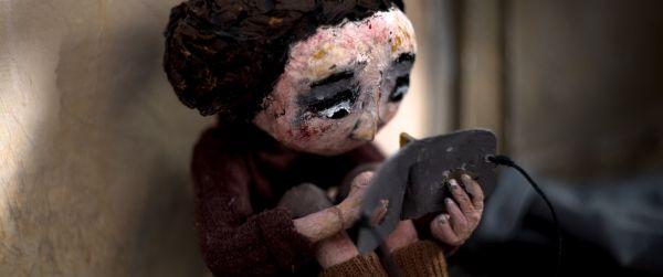 V kategorii krátký animovaný film byl 13. ledna 2020 na filmového Oscara nominován krátkometrážní snímek Dcera režisérky a studentky pražské FAMU Darji Kaščejevové.
