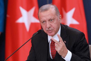 Pustí Erdogan uprchlíky do EU?