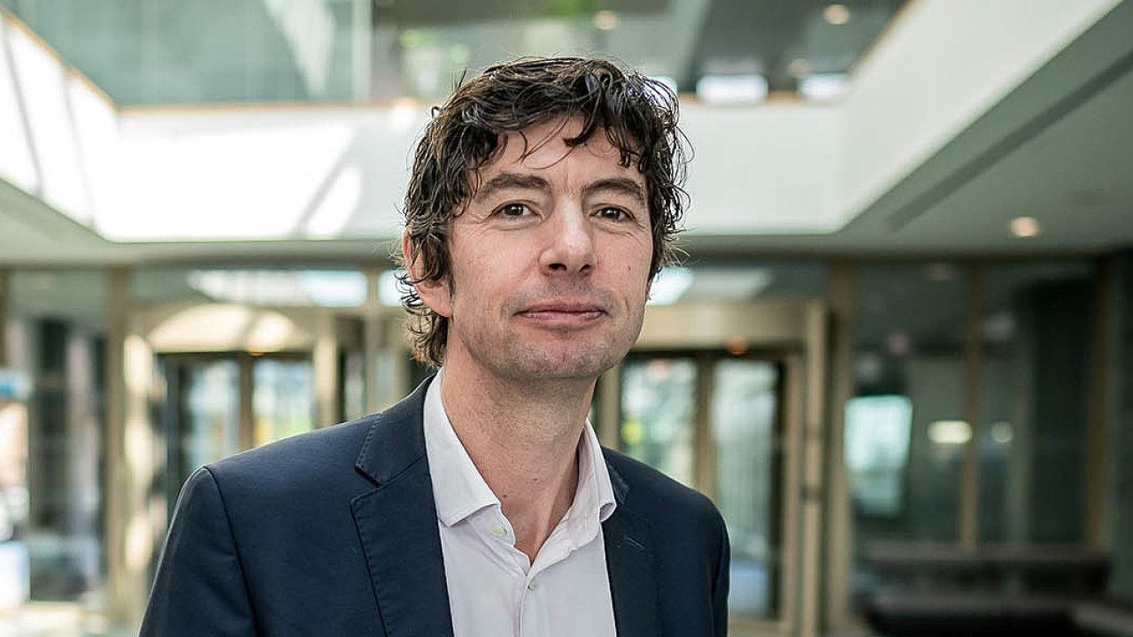 Virolog Christian Drosten.