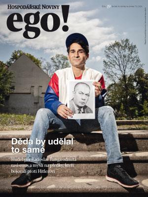 ego! 7. 5. 2020