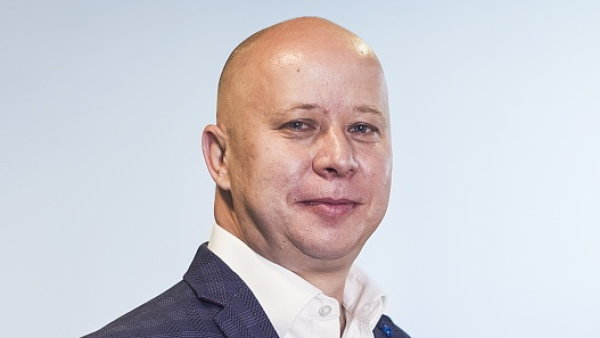 Ladislav Kučera, HR ředitel SAP pro Českou republiku