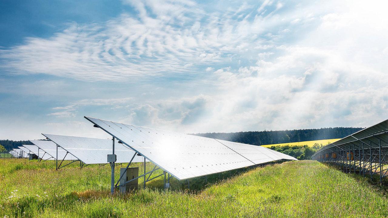 Uvšech OZE bude podpora vyplácena formou tzv. zelenéhobonusu.