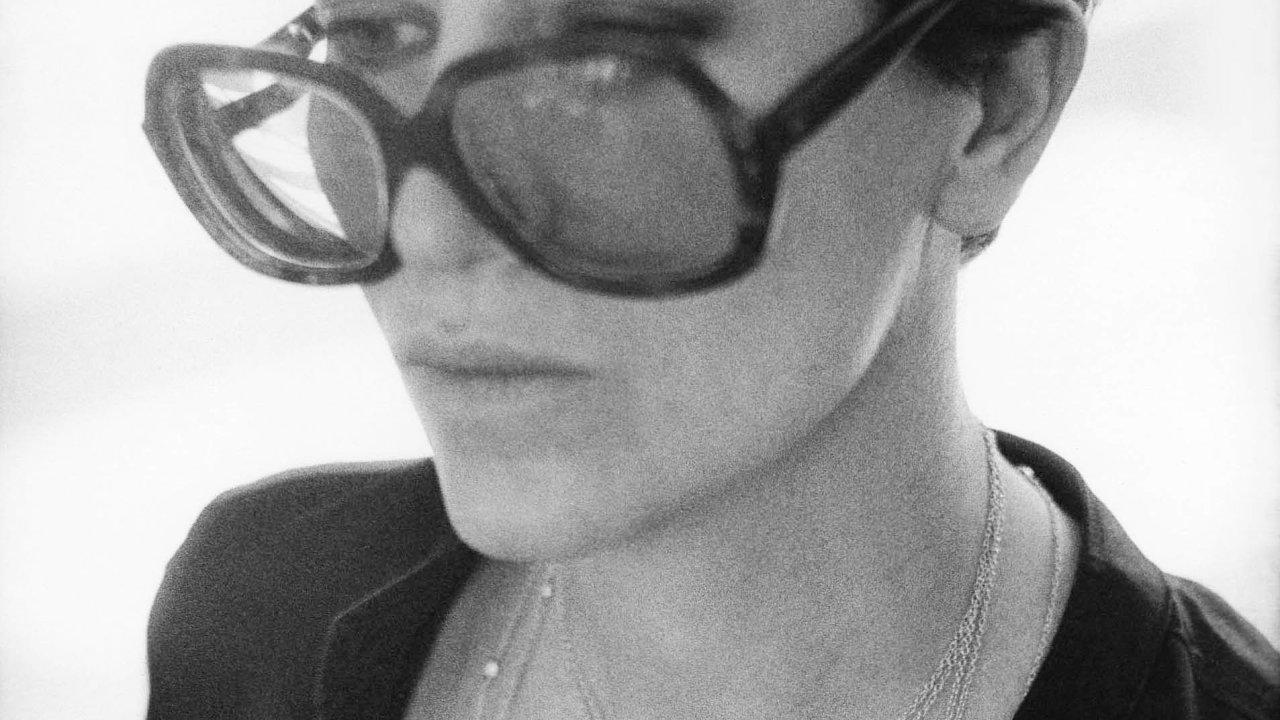 Legendární návrhářka Elsa Peretti