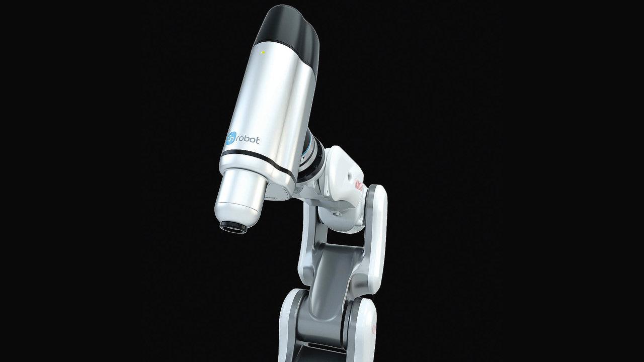Společnost OnRobot uvádí natrh Screwdriver, inteligentní koncový nástroj pro robotické šroubování.