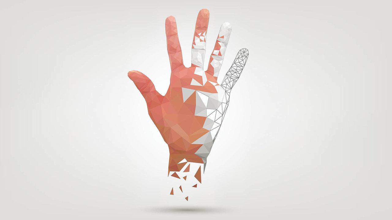 Někteří vědci dokonce věří, že umělá kůže je jen začátek aroboti budoucnosti budou mít isvaly adalší tkáně napodobující tkáně živých tvorů.