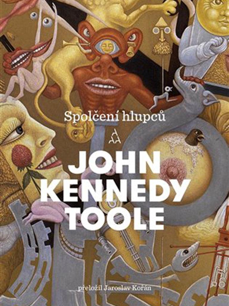 John Kennedy Toole: Spolčení hlupců, Argo, 2019