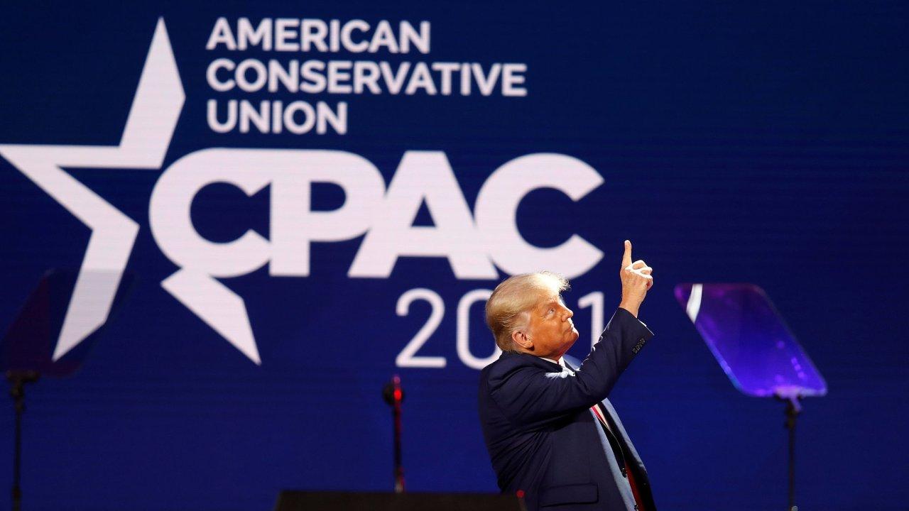 Trump je nejvíce polarizujícím politikem USA posledních několika desetiletí.