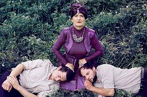 FOTO: Šedesátnice a sedmdesátnice jako modelky. Členky sboru Elpida pózovaly fotografům