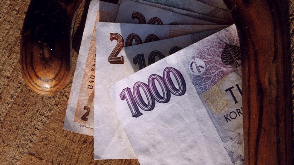 Důchodová reforma, ilustrační foto