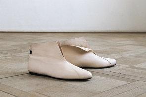 Dámské boty, oděvy a kamna. Prohlédněte si vítěze Národní ceny studentského designu