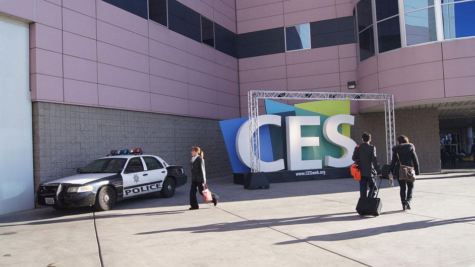 CES2011 logo