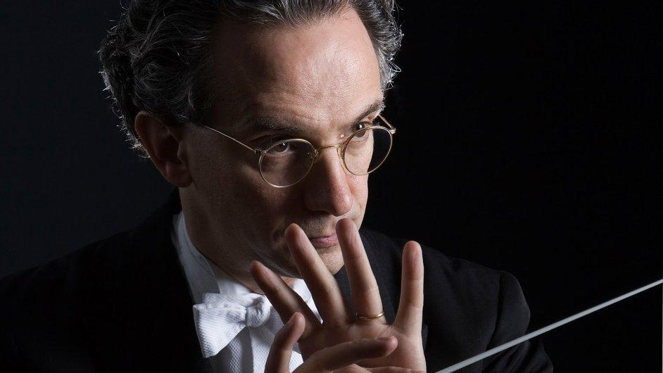 Jsem si vědom silné pražské hudební tradice, míní Fabio Luisi.
