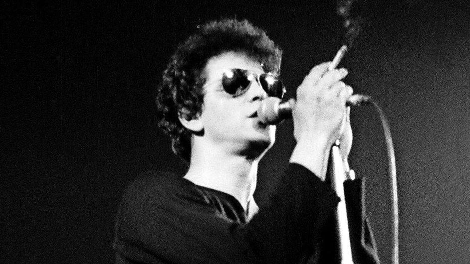 Lou Reed a jeho Velvet Undergound byli inspirací také pro českou