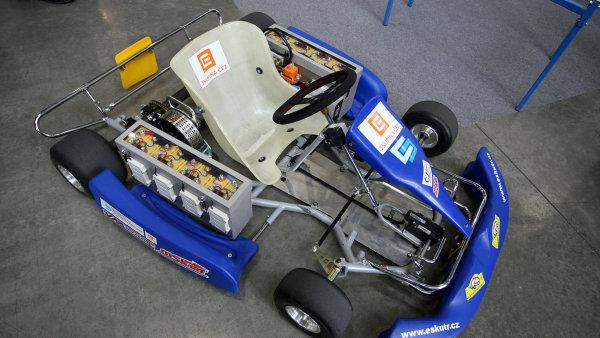 Elektromobilita ve všech podobách je velkým tématem posledních ročníků veletrhu Amper.