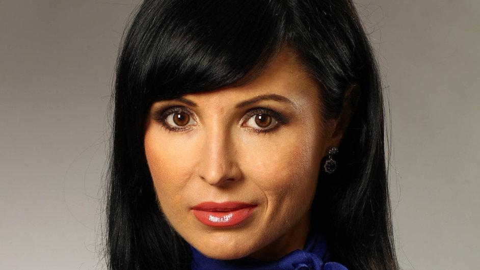 Alice Kubíčková