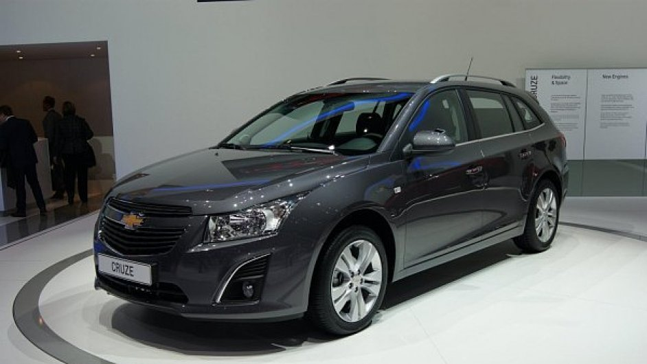 Od začátku roku svolala GM kvůli různým problémům asi 20 milionů vozů
