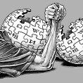 Zast�nci alternativy na p�elomu roku sepsali petici, v n� tvrd�, �e zdravotn� hesla Wikipedie ovl�d� skupina samozvan�ch skeptik�-cenzor�