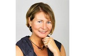 Lenka Harmon, Sector Leader v segmentu Consumer Goods & Health společnosti GfK