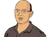 Spoluzakladatel start-upu WhatWine Matthew Gertner