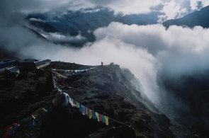 Jak prodat Mount Everest? Nepál živí nejvyšší hory světa