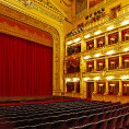 V N�rodn�m divadle se vym�n� ��fov� �inohry a baletu.
