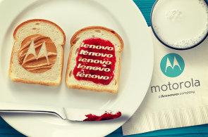 Motorola už patří Lenovu, produkty