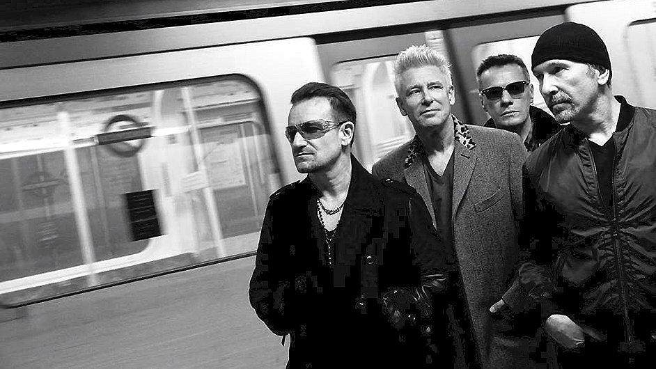 Irští U2 chtějí s novými písněmi vyjet i na turné.