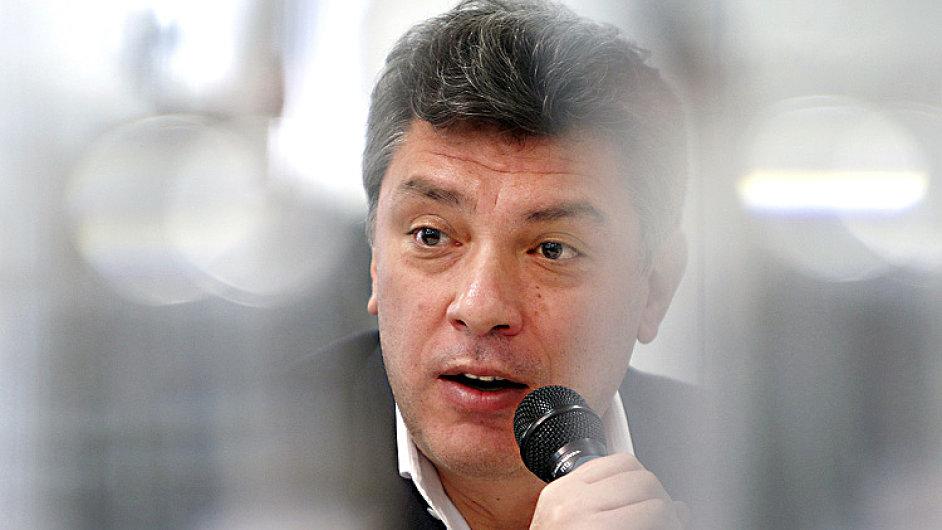 Vyšetřování smrti ruského opozičního politika Borise Němcova stále pokračuje (ilustrační foto).