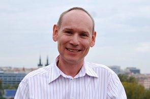 Roman Truhlář, odcházející generální ředitel mBank pro Českou republiku a Slovensko