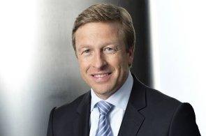 Oliver Zipse, člen představenstva odpovědný za výrobu společnosti BMW Group