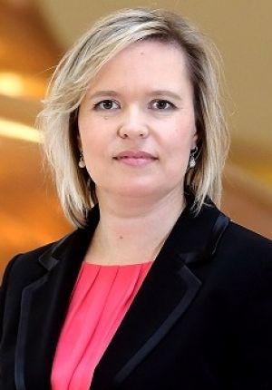 Adriana Jahňáková, obchodní tým pivovaru Plzeňský Prazdroj