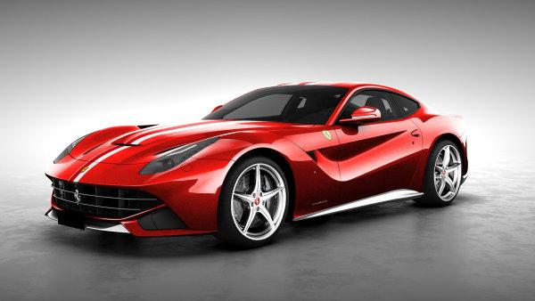 Ferrari p�edstavilo speci�l na oslavu nez�vislosti Singapuru