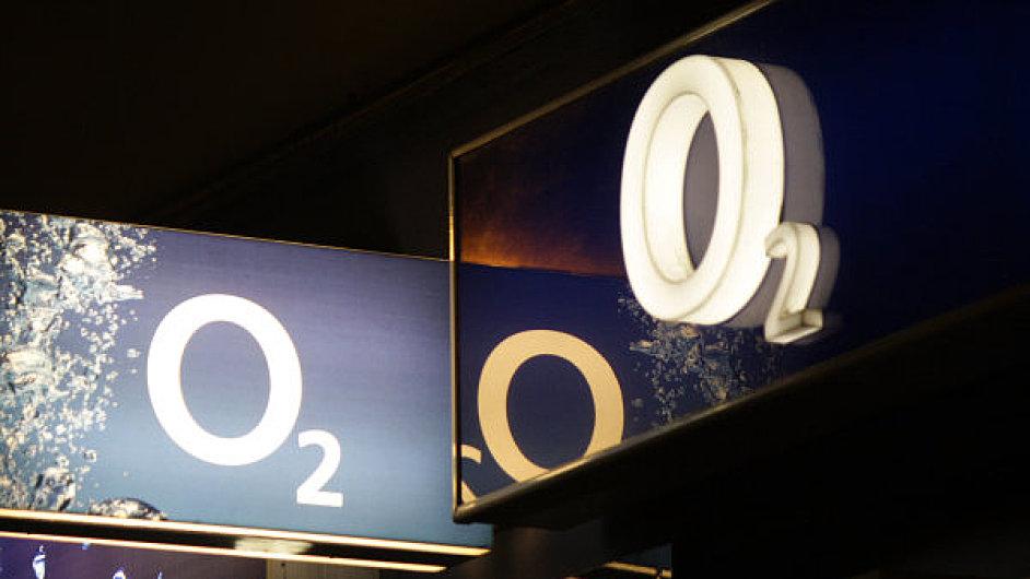 O2 zvýšilo zisk