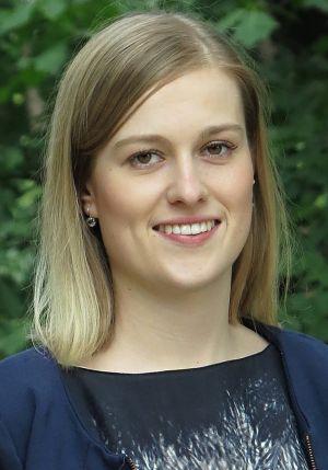Dominika Červinková, společnost Cochlear