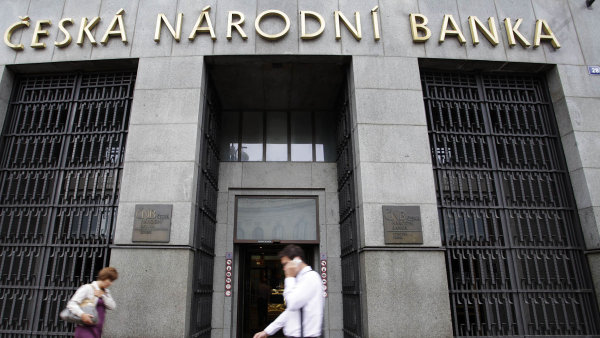 Ekonomika se nepřehřívá, růst je udržitelný, hodnotí současný stav hospodářství Česká národní banka.