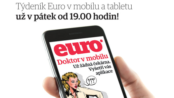 Euro Čtení na víkend